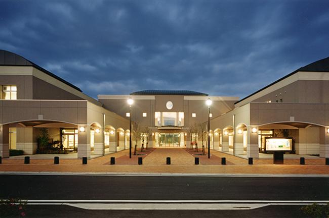 吉岡町文化センター